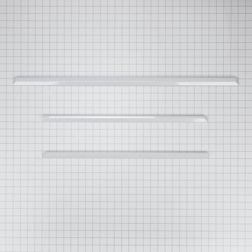 Range Trim Kit, White - VSI - Other