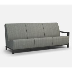 Left Arm Sofa - Air