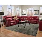 Single Seat LAF Recliner Product Image