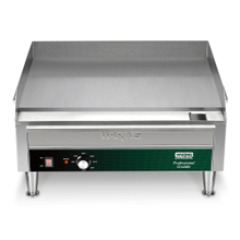 "24"" Electric Countertop Griddle - 240V"