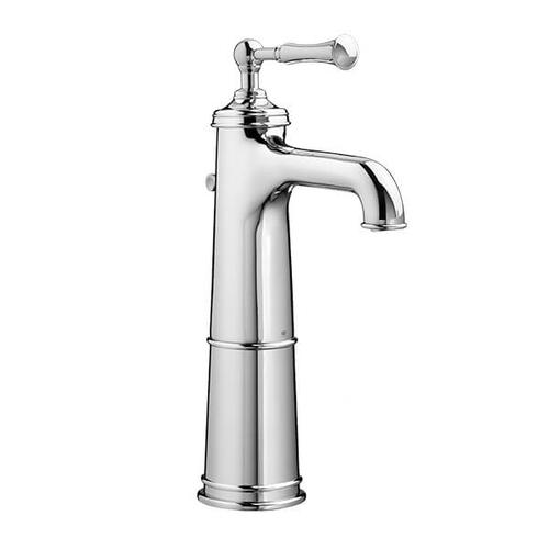 Dxv - Randall Vessel Faucet without Drain - Polished Chrome
