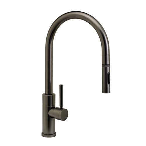 Modern PLP Pulldown Faucet - 9450 - Waterstone Luxury Kitchen Faucets