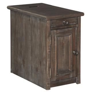 See Details - Chair Side End Table