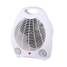 View Product - Brentwood H-F302W 1500-Watt Portable Electric Space Heater and Fan, White