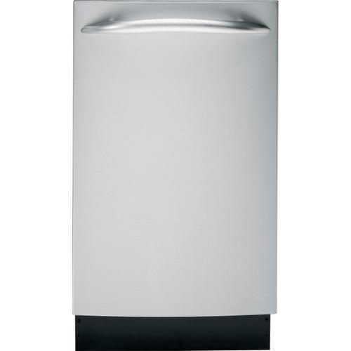 "GE Profile - GE Profile™ Series 18"" Built-In Dishwasher"