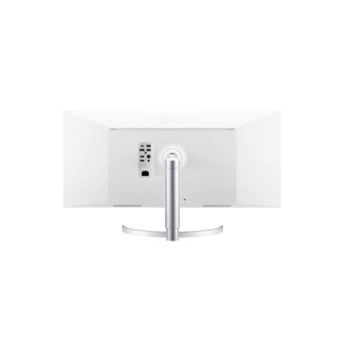 LG - 34'' Class 21:9 UltraWide® 5K2K Nano IPS LED Monitor with HDR 600 (34'' Diagonal)
