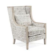 Tori Heirloom High-Back Wing Chair