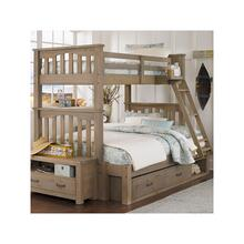 Harper Twin/Full Bunk