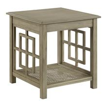 See Details - Cambridge Accent Side Table