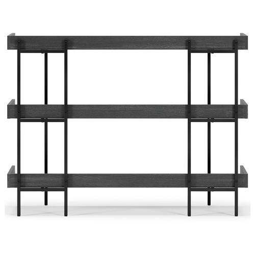 """Gallery - Yarlow 36"""" Bookcase"""