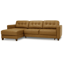 Noah Sectional Sleeper - Full Size XL