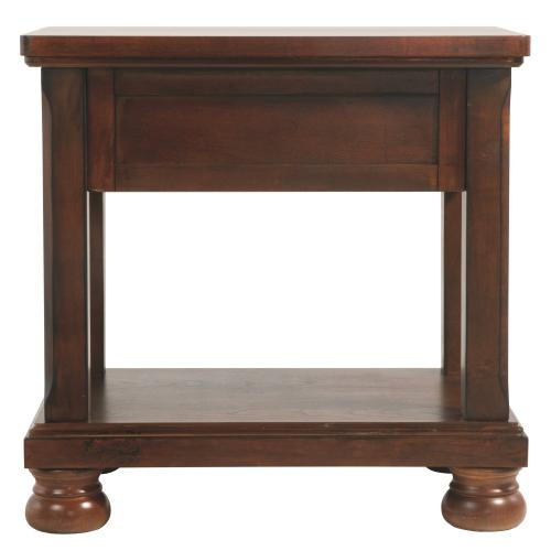 Porter Chairside End Table