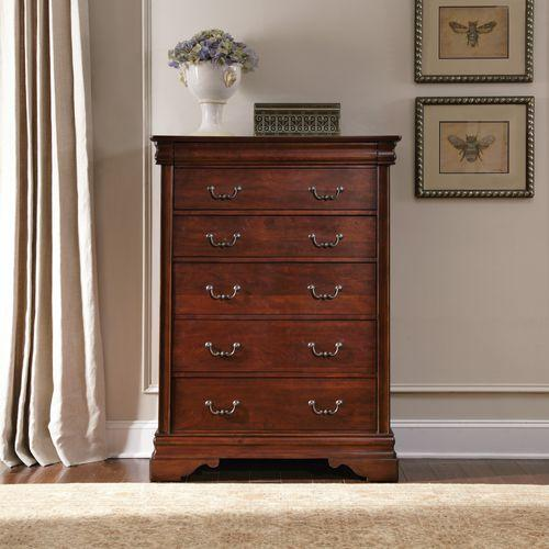 Liberty Furniture Industries - 6 Drawer Chest