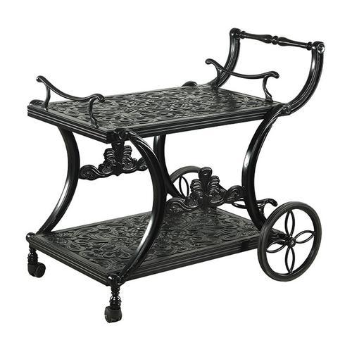 Gensun Casual Living - Regal Serving Cart - Welded