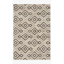 View Product - AK-04 Ivory / Grey Rug