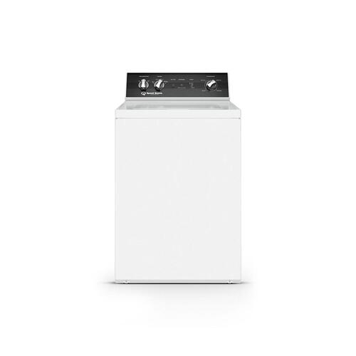 Speed Queen - TR3 Ultra-Quiet Top Load Washer with Speed Queen® Perfect Wash™  3-Year Warranty