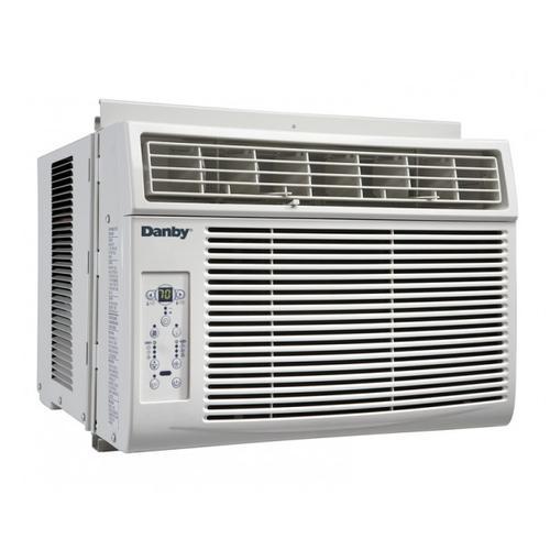 Danby - Danby 12000 BTU Window Air Conditioner