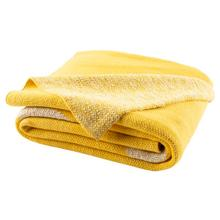 See Details - Tater Trot Throw - Yellow