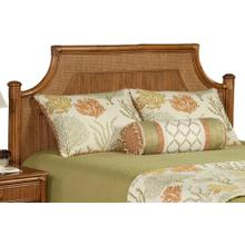 Arched Queen Headboard