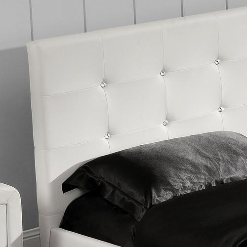 Grako Design - Wi 1883 Full or Twin White