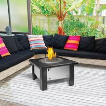 See Details - Gas Patioflame® with Glass