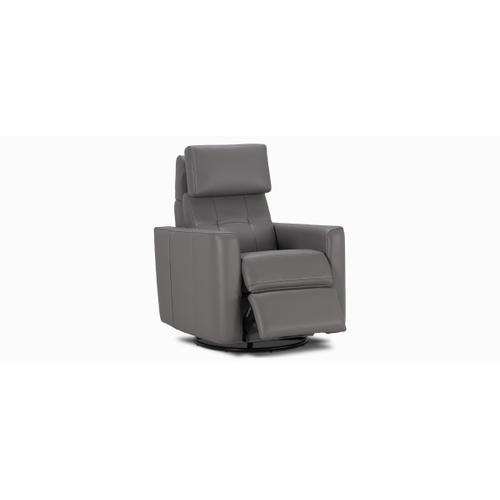 Jaymar - Alexandra Swivel rocking motion chair (043)