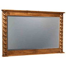 See Details - English Country Mirror