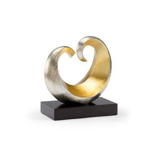 Curl Sculpture