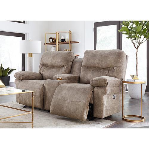 Best Home Furnishings - LEYA LOVESEAT Power Reclining Loveseat