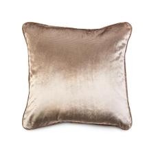 See Details - Decorative Throw Pillow in Gold