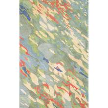 See Details - Best Seller Reflections Rug, MULTI, 1X1