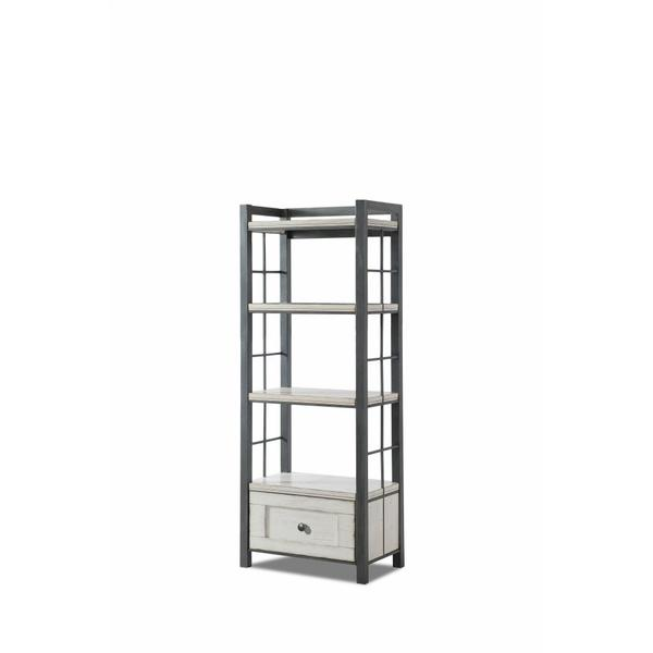 Show & Tell Etagere