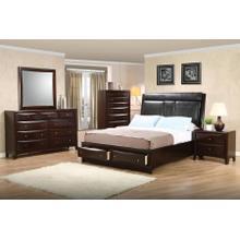 View Product - Queen 4 Piece Bedroom Set (Queen Bed,NS,DR,MR)
