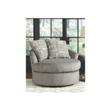 Soletren Swivel Accent Chair Ash