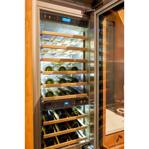 "24"" Wine Cellar - KWC Series - Grove"