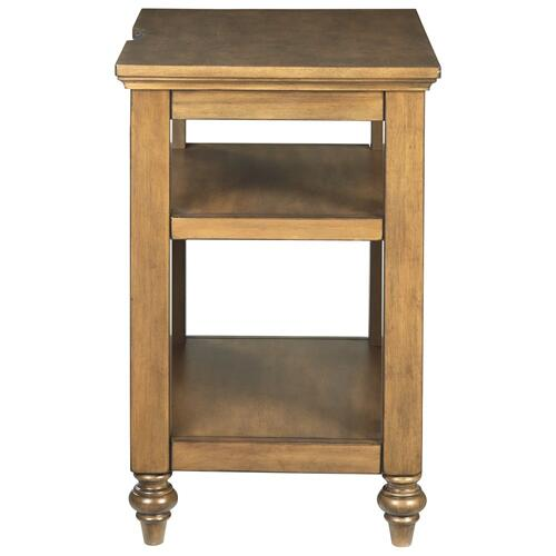 Brickwell Accent Table
