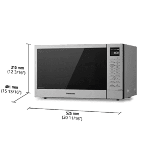 NN-GT69KS Combination Ovens