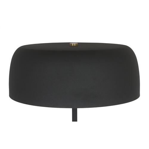 Arena Marble Base Floor Lamp