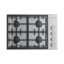 """View Product - Gas Cooktop, 30"""""""