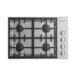 """Gas Cooktop, 30"""" Product Image"""