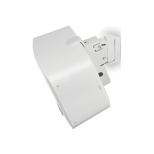 White- Flexson Wall Mount (Horizontal)