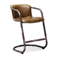 Colt Cognac Chair