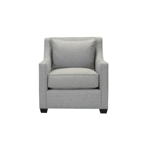 SALINA Stationary Chair