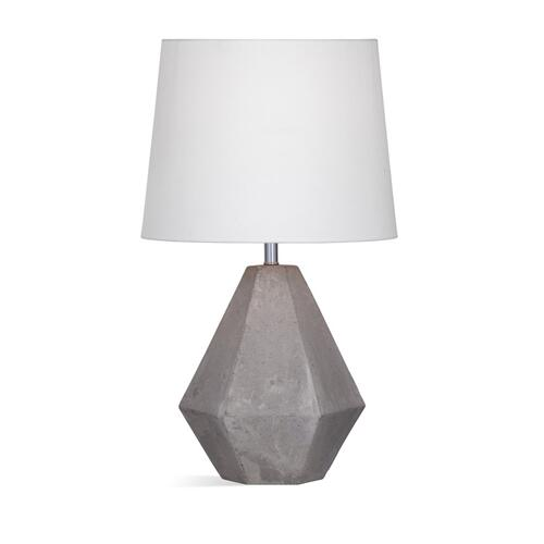 Mason Table Lamp