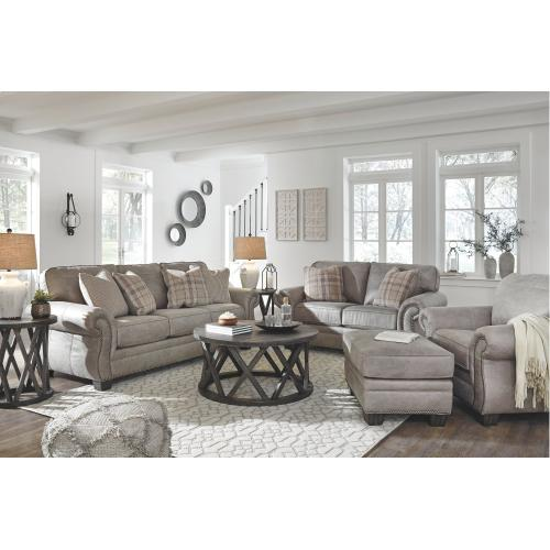 Product Image - Sofa, Loveseat, Chair and Ottoman