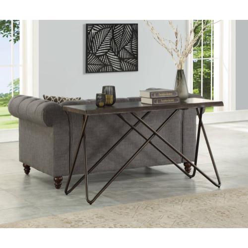 Shadow Sofa Table