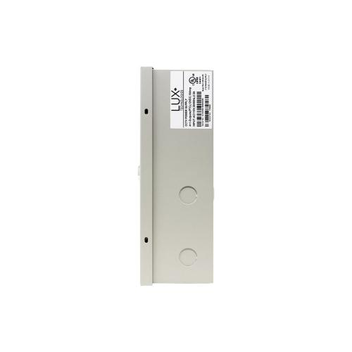 LUX Technologies PS4-Plus-1-12D10AUPS 4+1 Channel 12V 5+5A Regulated UPS