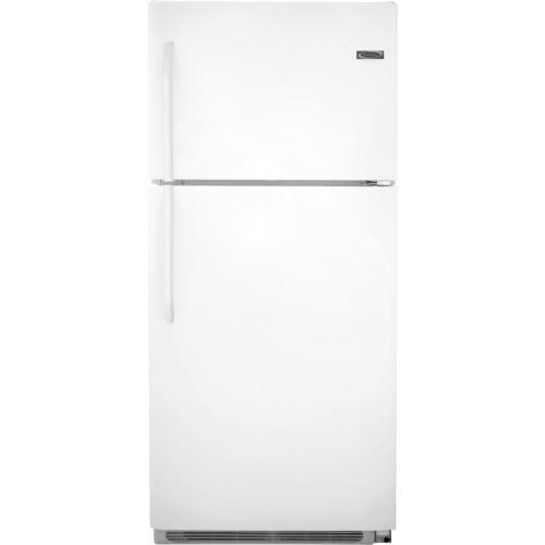 Gallery - 18.2 Cu.Ft. Capacity Top Mount Refrigerator