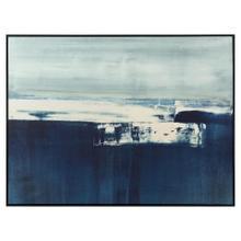 Carol Benson-Cobb's Coastal Landscape
