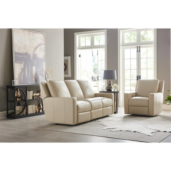 See Details - Carter Motion Sofa